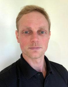 James Turner Profile