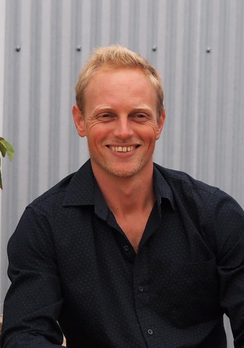 James Turner NZ