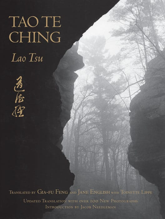 Tao Te Ching Jacob Needleman Audiobook